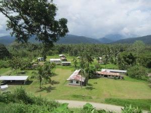 Kokoda Village