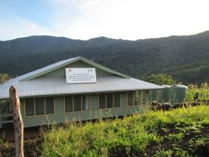 Medical Centre in Naduri