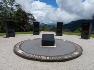 Isurava Memorial