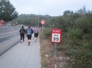 35km Giullia???