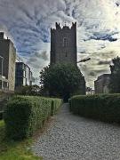 St Michan's Church.