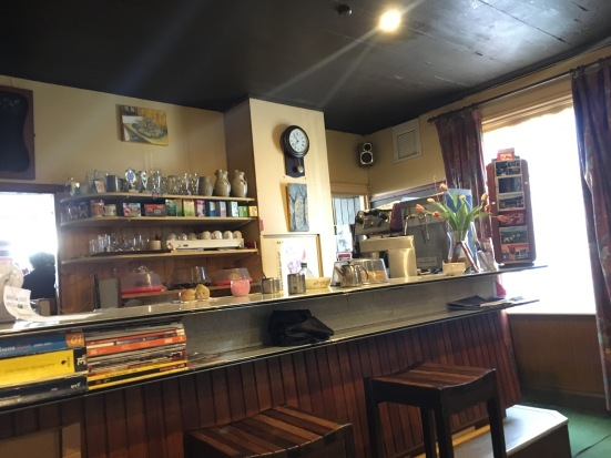 An Cafe Litearia